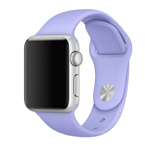 Apple 38mm apple 38mm sport band lilac pdair 10