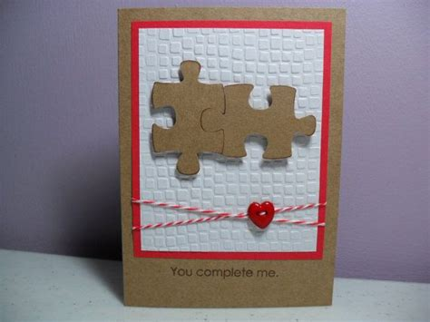 Handmade Anniversary Cards - 17 best ideas about handmade anniversary cards on