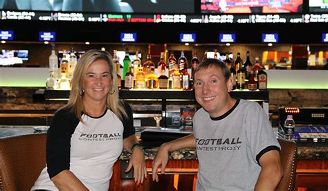Football Sweepstakes - free drinks supercontest weekend for proxy clients footballcontest com