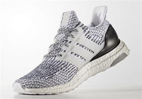 Sepatu Adidas Ultra Boost V3 01 Olahraga Sneaker Running adidas ultra boost 3 0 oreo release date info sneakernews