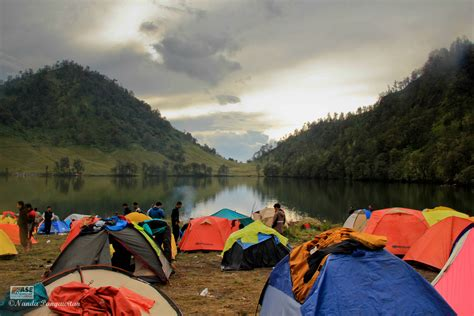 Semeru Hitam paket ekslusif pendakian gunung semeru wisata