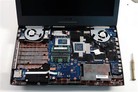 Asus Rog Laptop Gpu Upgrade can you change graphics card asus laptop infocard co