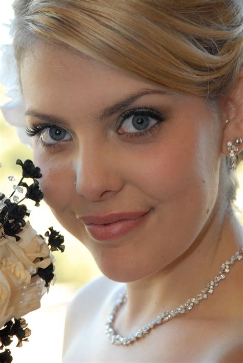 Vintage Wedding Hair And Makeup by Vintage S Hair And Make Up