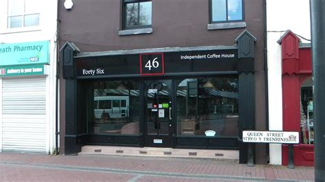 tattoo queen street neath forty six 46 cafe neath 46 queen street neath sa11 1dl