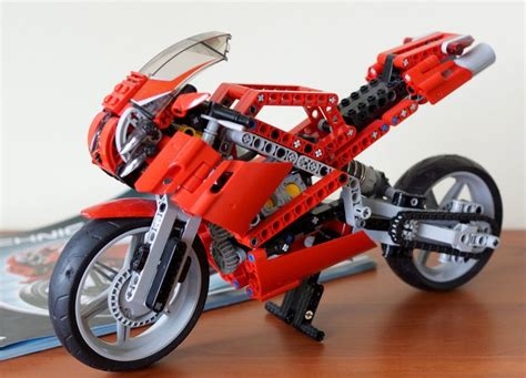 Lego Motorrad Ktm by 20 Best Images About Lego Motorcycles On Hd