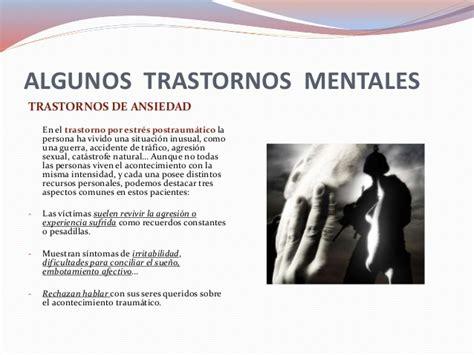 trastornos mentales imagenes t14 trastornos mentales