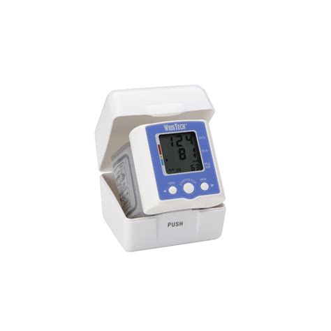 Automatic Blood Pressure automatic wrist blood pressure monitor