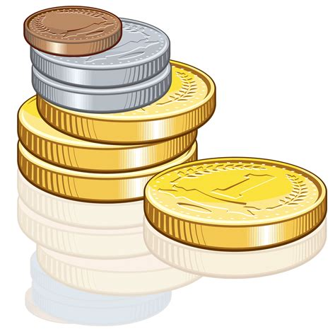 money clipart money coins clipart clipground