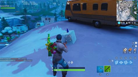fortnite chilly gnomes locations   search chilly