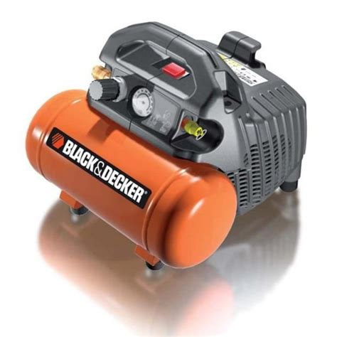 compresseur black et decker 3701 black decker compresseur partatif 6l 8bar achat
