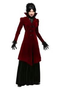 Womens Halloween Costumes Women S Plus Size Delightfully Dreadful Vampiress Costume
