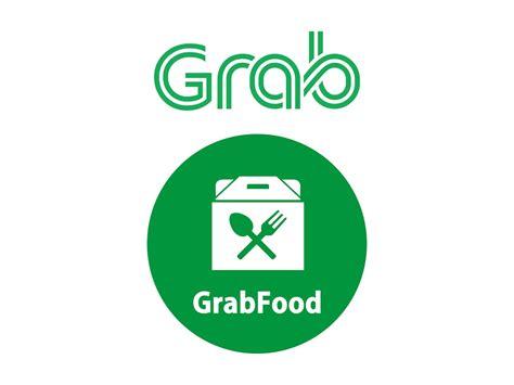 logo grab food vector cdr png hd gudril logo tempat