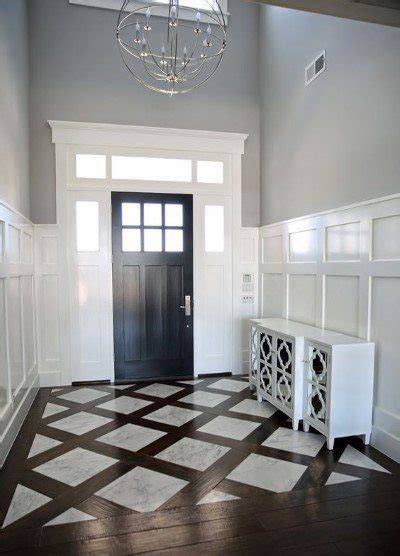 Wainscoting Foyer by 60 Wainscoting Ideas Unique Millwork Wall Covering And