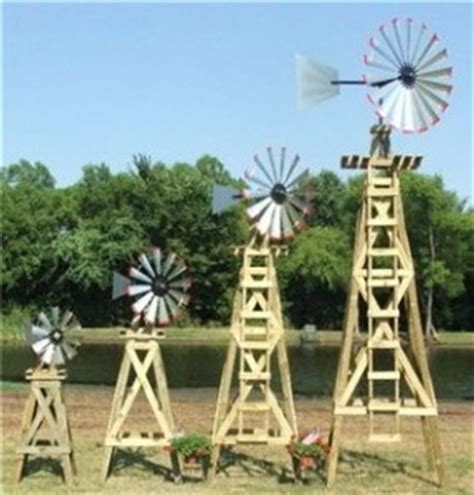 backyard windmills for sale usa scotts