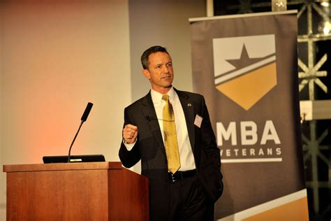 Mba Veterans Connect by Mba Veterans Brand Identity Strategy Hyperquake
