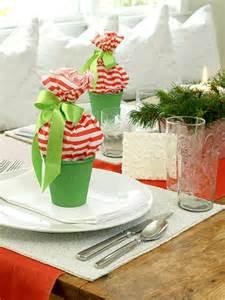 top 10 ideas how make a beautiful christmas table