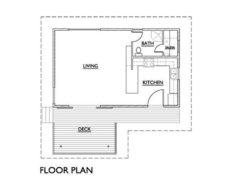nir pearlson house plans main floor 640 skip the sauna and give me a big soaking
