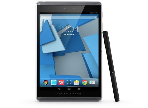 Tablet Hp 8 hp pro slate 8 tablet review notebookcheck net reviews