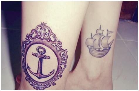 nautical tattoos 50 awesome nautical tattoo designs and ideas