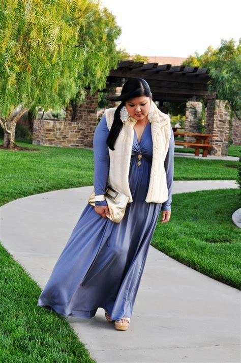 Hovi Maxy Dress rp featured in plus size fashion blogs