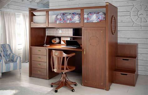 litera escritorio debajo litera escritorio camarote dismobel