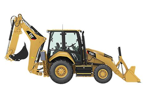 imagenes retro caterpillar cat retroexcavadora cargadora 416f2 caterpillar