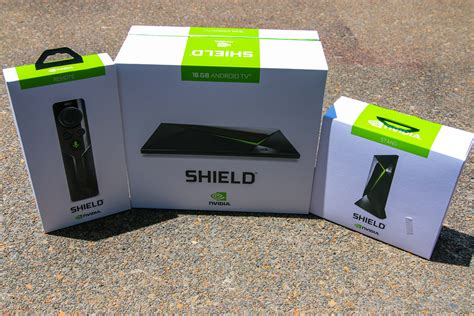 Nvidia Android Tv Nvidia Shield Android Tv Review Android Authority