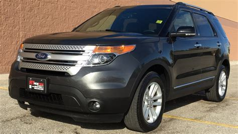 ford suv with 3rd row seating 4wd suv with 3rd row seating autos post