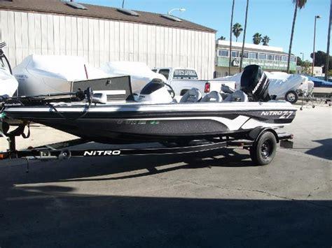 boat sales ventura bass boats for sale in ventura california