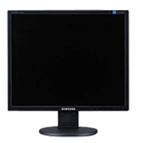 Monitor Samsung Syncmaster 943 samsung syncmaster 943n 19 quot lcd monitor black vga 300cd m2 brightness 5ms response