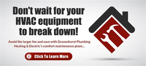 Gravenhurst Plumbing by Gravenhurst Plumbing Heating Electric Hvac Contractors
