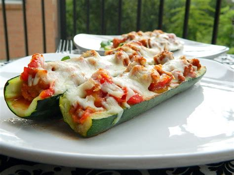 pizza boat best 25 zucchini pizza boats ideas on pinterest 3 for