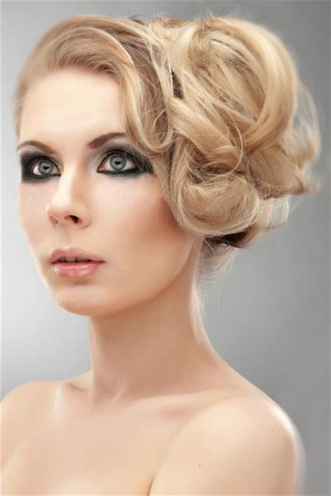updo hairstyles no bangs hairstyles for women 2015 hairstyle stars