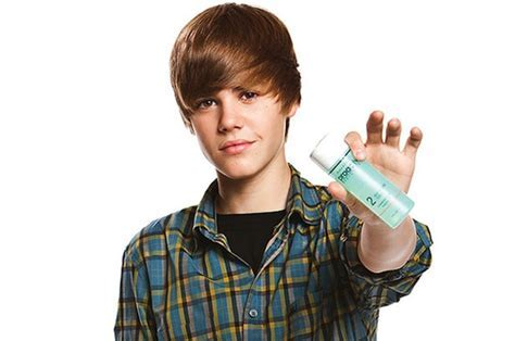 Celebrity Endorsed Products: Should You Buy It If Justin
