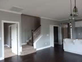Sherwin Williams Magnetic Gray Sherwin Williams Magnetic Gray House Pinterest