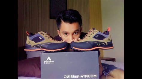 Sepatu Eiger Anaconda review eiger shoes anaconda vibran brown sepatu eiger