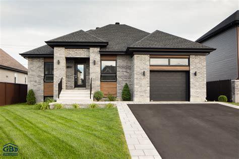 Maison Bois De Plain Pied Avec 233 Tage Am 233 Nageable Nos maison eco concept excellent pourquoi choisir ce concept