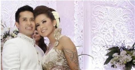 tutorial rambut nagita foto gaun pengantin anne avantie baju pernikahan nagita