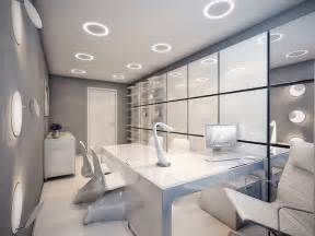 Interior Office Design Ideas The World S Most Stylish Surgery Clinic Visualized