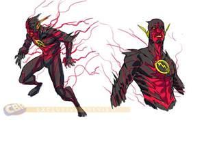 Flash Design Dc Appreciation Thread Favorite Dc Character The Ill