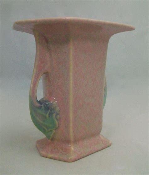 roseville tuscany vase 71 6 for sale antiques