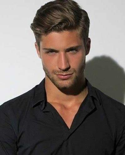 hairstyles that are pushed up in back 50 best hairstyles and haircuts for men with thin hair