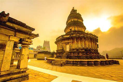 sringeri tourism  karnataka top places travel guide