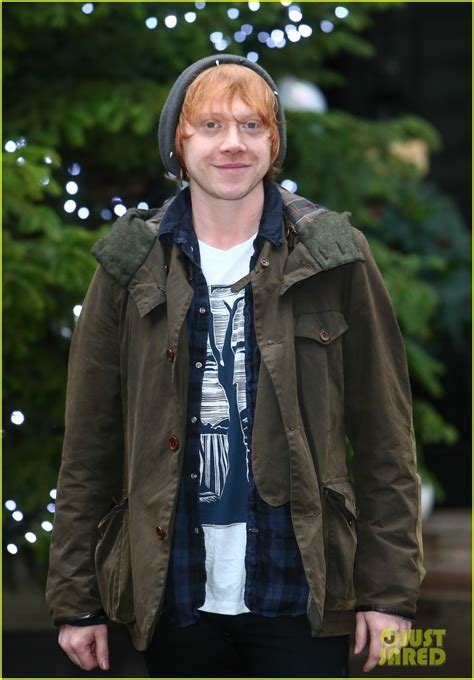 how did full house end how did rupert grint end up at a harry potter fan s home photo 3531656 rupert