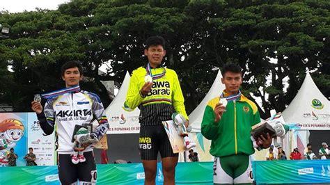 Sepatu Roda Jawa Timur Track Sepatu Roda Saparua Jadi Venue Terbaik Pada Pon 2016