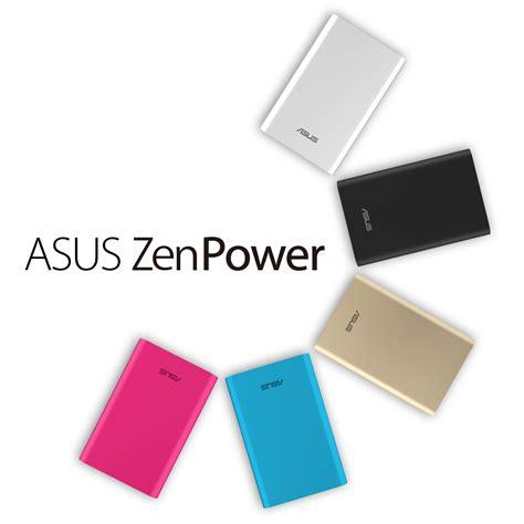 Powerbank Asus Zenpower zenpower available soon fan chat