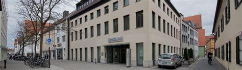bank ingolstadt hauptstelle ingolstadt volksbank raiffeisenbank bayern