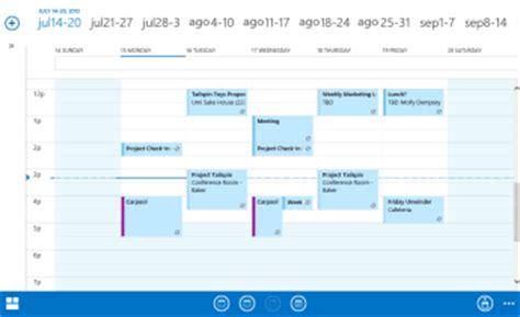 What Does Calendario In Calendario En Outlook En La Web Para La Empresa Outlook