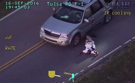 Terence Crutcher Arrest Records Terence Crutcher Unarmed Black By Disturbing