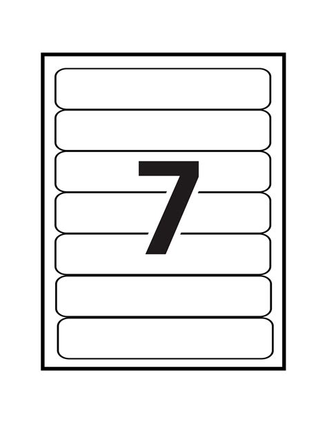template for avery labels l7171 avery template 5202 avery label template 5202 free